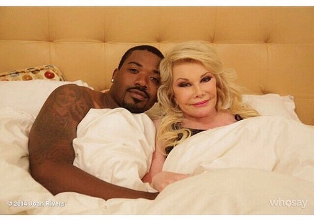 How Big Is Ray J Penis 61