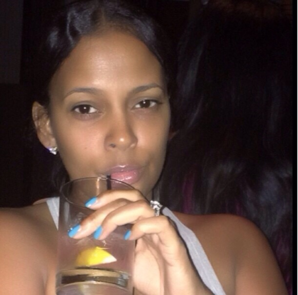 WILL SUNDY CARTER BE FIRED FROM BASKETBALL WIVES OVER HER ...