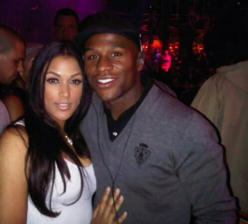 floyd mayweather amp his fianc201 �miss jackson� are no more