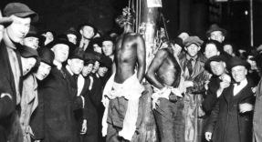Image result for black lynching 2016