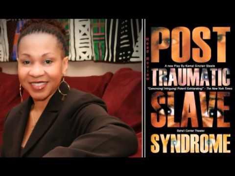 Syndrome post traumatic book slave pdf